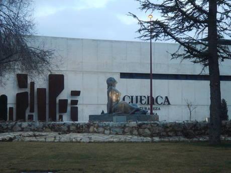 La Fundación Turismo de Cuenca asiste al II Congreso Internacional de Turismo Rural de Navarra