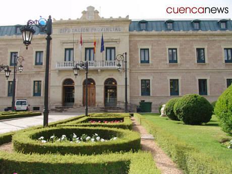 Prieto convoca mañana una reunión en Diputación con el fin de defender el futuro del ferrocarril