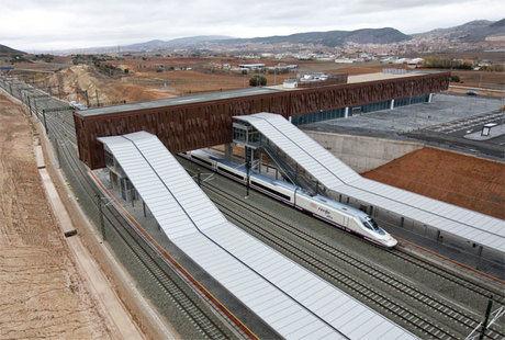 La Junta prepara una exposición en Atocha para dar a conocer Castilla-La Mancha a los usuarios de la alta velocidad