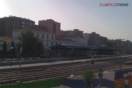 La Plataforma en Defensa del Ferrocarril de Cuenca valora positivamente el acuerdo por el que se mantiene el servicio de trenes en nuestra provincia