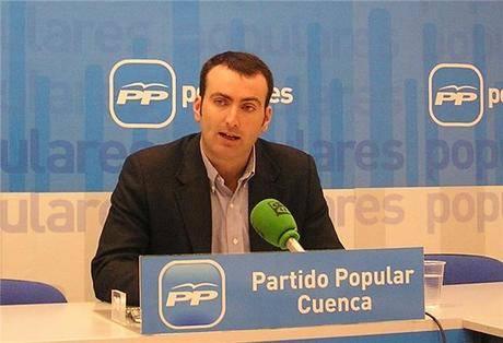 Giménez lamenta que Barreda siga escondiéndose de los problemas de los castellano manchegos