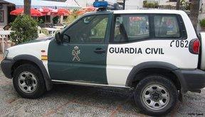 La Guardia Civil detiene a tres personas como autores de dos robos en El Provencio