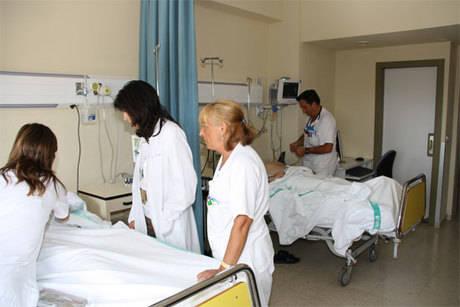 Castilla-La Mancha es uno de los baluartes de la sanidad  pública española