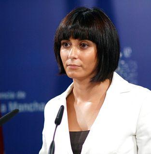 Isabel Rodríguez: Castilla-La Mancha actuó con seriedad y rigor al no convocar oposiciones para docentes en 2011
