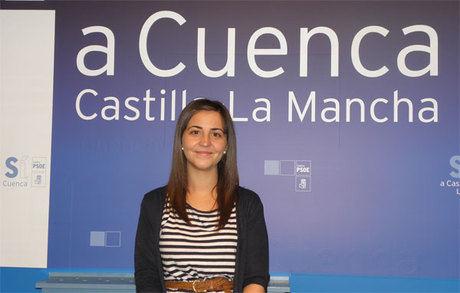 """Moratalla: """"El PP se ha convertido en el principal escollo para la recuperación económica de Castilla-La Mancha"""""""