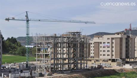 CEOE CEPYME Cuenca y APYMEC destacan el crecimiento de la morosidad en el sector de la construcción