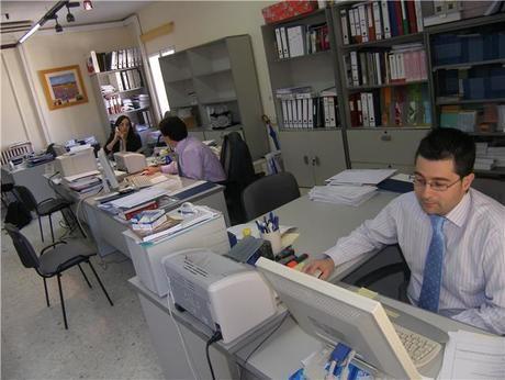 Las empresas asociadas a CEOE CEPYME Cuenca aumentaron en un 7,25% en 2010