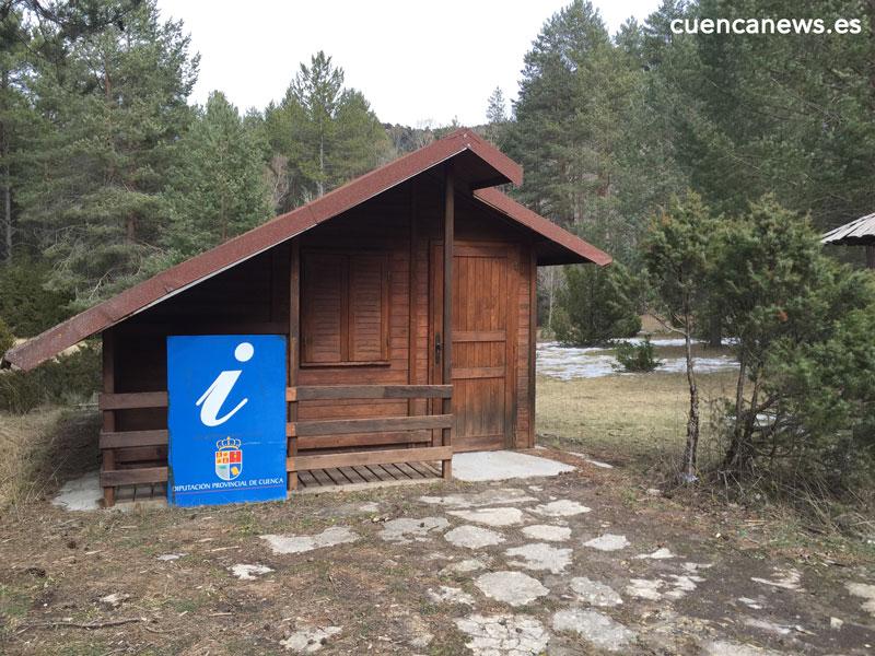 Hc hosteler a de cuenca constata que siguen aumentando las for Oficina de turismo cuenca