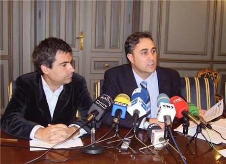 El Grupo Popular anuncia que si Ávila no se opone a los recortes del FORCOL pedirá su dimisión mediante una moción