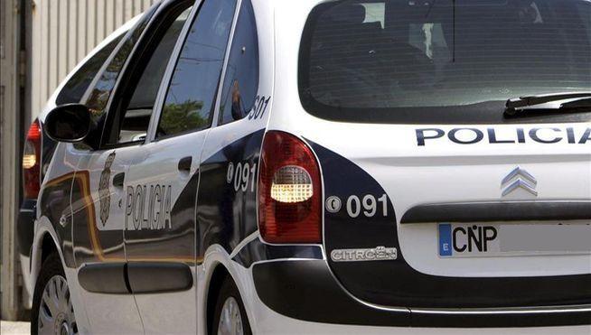 Detenido en la capital por robo con violencia mediante el procedimiento del 'tirón'