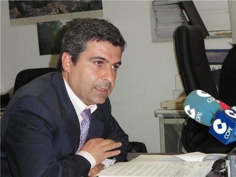 El Grupo Popular exige a Ávila que informe a los conquenses sobre la deuda viva total que tiene la Diputación