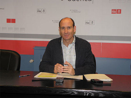El PSOE de Cuenca se opone a la supresión de partidos judiciales en esta provincia