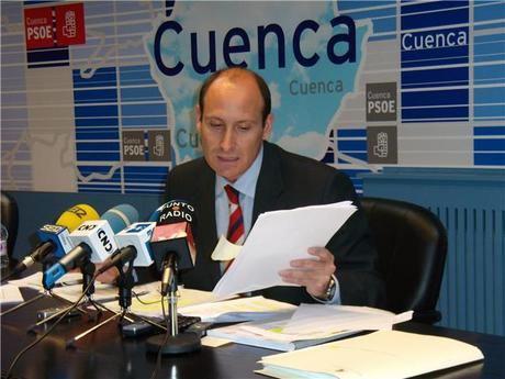 """Sahuquillo lamenta que el PP """"Esté listo para ganar las elecciones pero no para trabajar por los ciudadanos"""""""