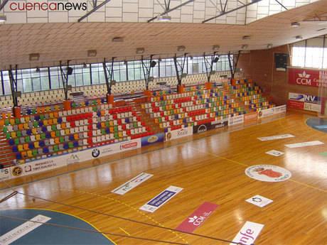 El GMS insta a Pulido a cumplir su compromiso de ampliar el polideportivo El Sargal