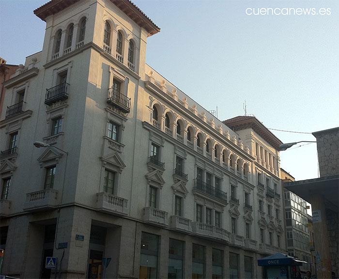 La sala de exposiciones de la Fundación CCM acoge el I Salón de Verano de Cuenca
