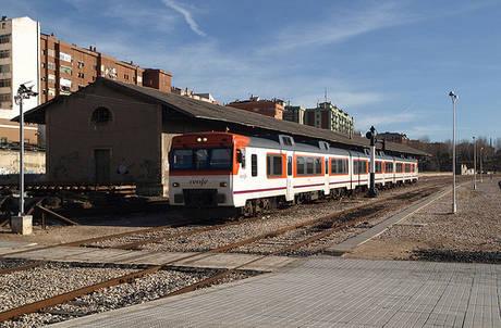 El sábado 2 de abril se celebrará en Huete una jornada en defensa del ferrocarril  Madrid-Cuenca-Valencia
