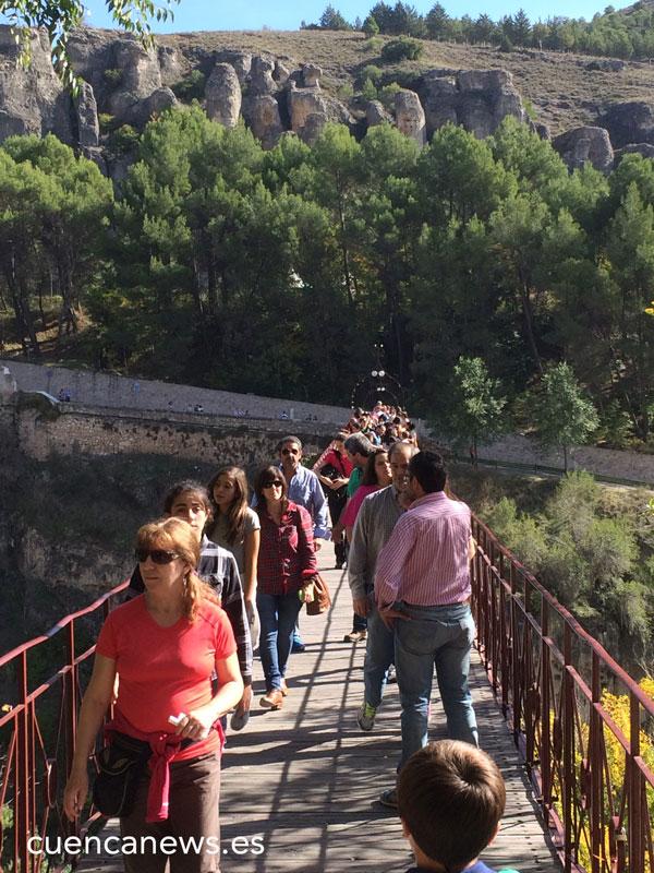 Los guías turísticos piden un Decreto para paliar el intrusismo en el sector