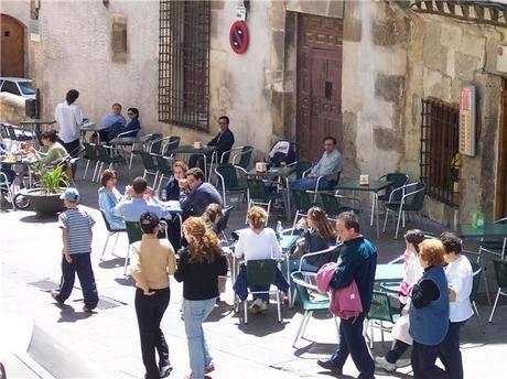 El número de turistas extranjeros que visitaron C-LM creció de enero a abril de 2011 un 15% más que en el mismo período de 2010