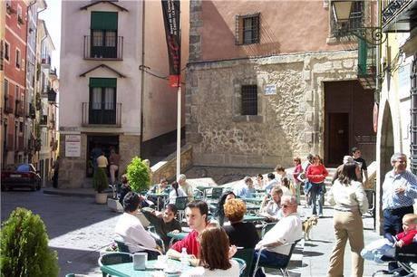 La ocupación hotelera entre el Jueves Santo y el Domingo de Resurrección en Cuenca fue del 98%