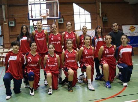 El CB Cuenca Femenino disputa la Copa Igualdad