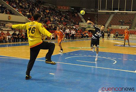 El Cuenca espera finalizar el campeonato con victoria (20:00)