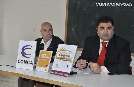 Evaristo Cañas presenta el calendario electoral