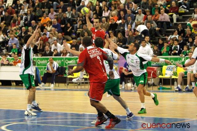 Un mermado Cuenca recibe al Amaya Sport (18:30)