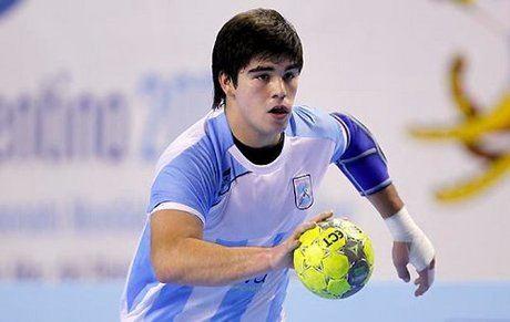 Pablo Simonet, nuevo jugador del  Ciudad Encantada