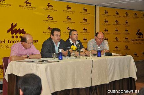 El Ciudad Encantada confirma la reducción del presupuesto para la próxima temporada