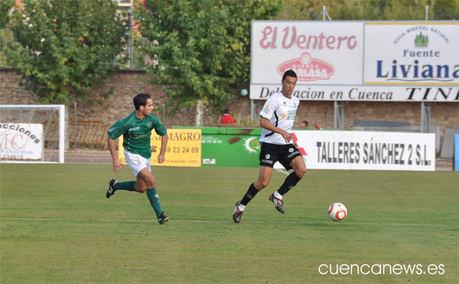 El Conquense estrena el año 2011 frente al Atlético de Madrid B (17:00)
