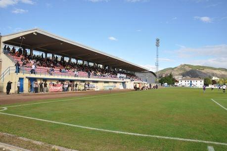 Entradas para el partido entre la U.B. Conquense y el Caudal Deportivo