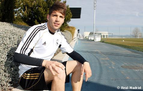 Iván Garrido firma por el Conquense