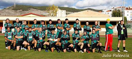 Contundente victoria del  'A Palos' en Alicante