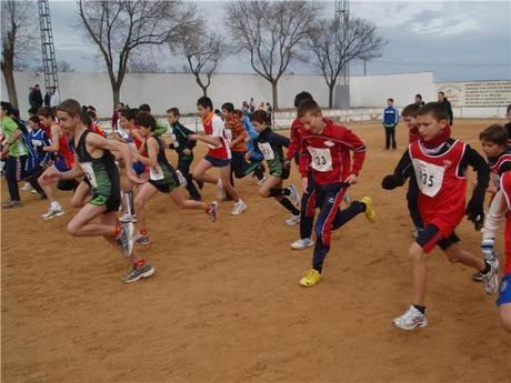 Los juegos de la juventud celebrarón una nueva jornada en Las Pedroñeras
