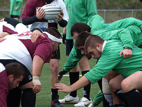 Fiesta del Rugby en Cuenca
