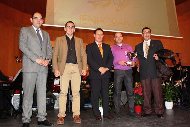 El Club Piragüismo de Cuenca participo en Aranjuez en la gala nacional de piragüismo