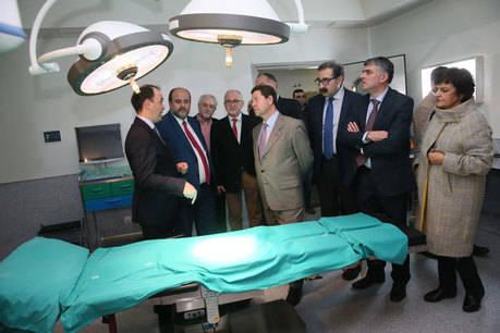 El Centro de Especialidades, Diagnóstico y Tratamiento de Tarancón tendrá servicio de TAC diario