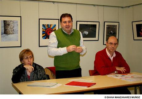 Primeros pasos con las asociaciones para los Presupuestos participativos de 2011