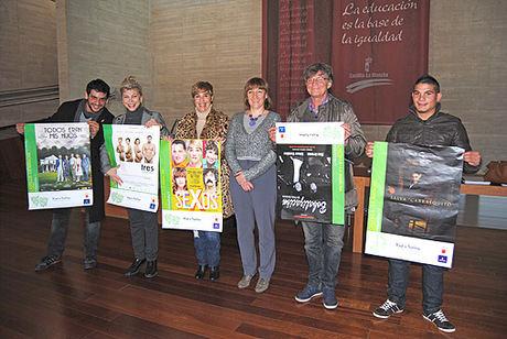 Los artistas destacan la importancia de la Ted de Teatros de Castilla-La Mancha y la calidad de los escenarios de la región