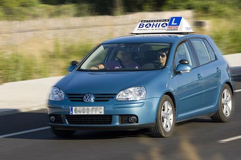 Un curso enseñará a estudiantes de la UCLM a conducir de forma eficiente y segura