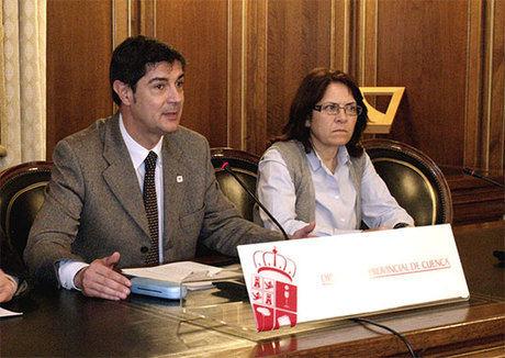 La Diputación Provincial aprueba la convocatoria de ayudas para Cooperación Internacional al desarrollo
