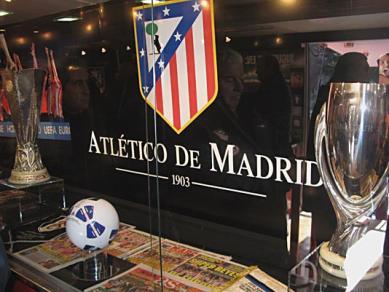 La gira 'Bicampeones de Europa' del Atlético de Madrid llega hoy a Cuenca