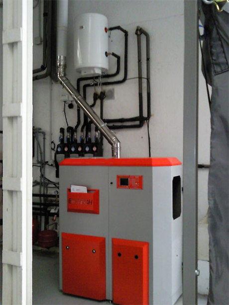 ACOIN insiste en que sólo las empresas autorizadas garantizan las instalaciones