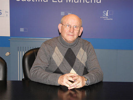 Segundo Escobar Ruescas es reelegido candidato por el PSOE de Buenache de Alarcón