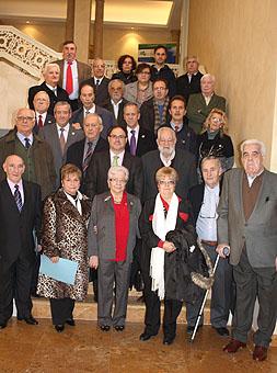 El Consejo de las personas mayores de C-LM inicia una nueva etapa con mayor representatividad