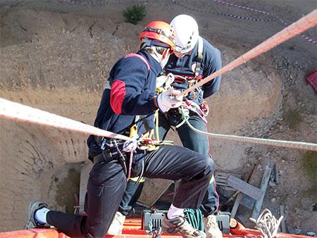 La Junta organiza 71 actividades de formación en materia de protección ciudadana para el año 2011