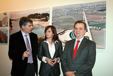 La Junta destaca la importancia de la cuenca del Júcar para Castilla-La Mancha