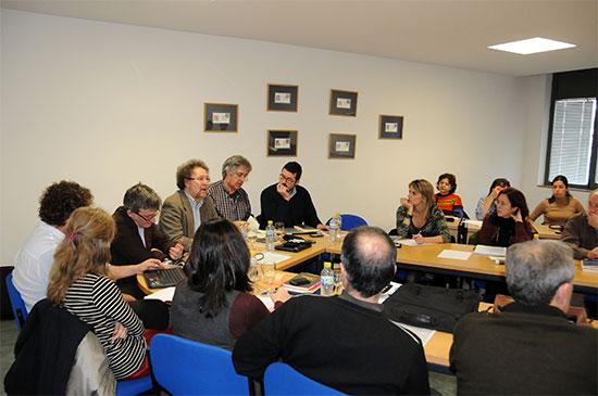 La UCLM acoge en Cuenca el Seminario 'El despido o la violencia del poder privado'