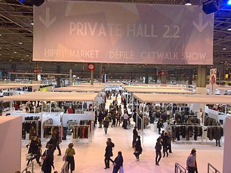 Empresas de Castilla-La Mancha despliegan sus esfuerzos comerciales en parís en los sectores de hábitat y moda