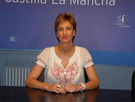 """Galiano: """"Más de 5.000 familias numerosas de Cuenca se beneficiarán de la nueva ley de protección de este colectivo"""""""